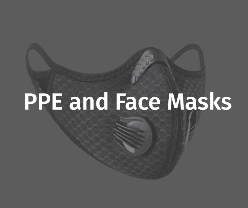 PPE and Face Masks